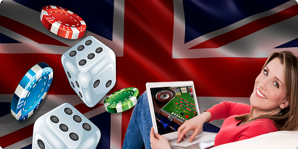 Image result for ONLINE CASINOS UK
