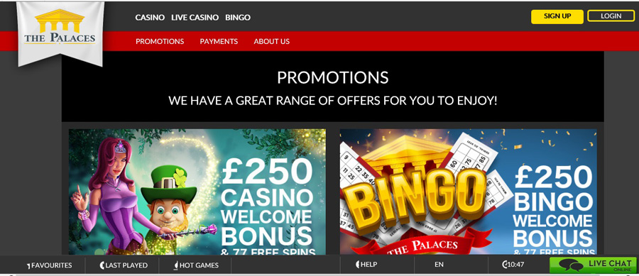 best-casino-sites