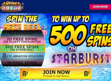 Get Maximum Fun & Payouts at Divine Slots