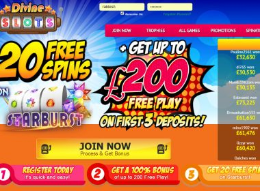New online casino sites UK no deposit bonus 2017